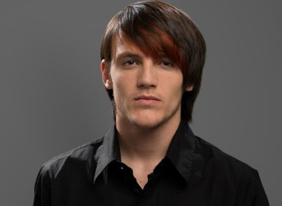 Hip And Trendy Asymmetrical Mens Hairstyle