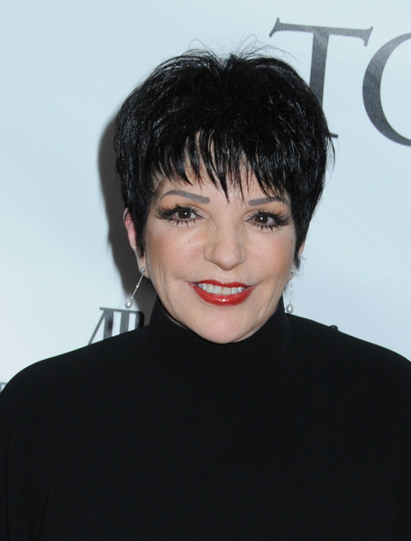 Liza Minelli - Gallery Photo Colection