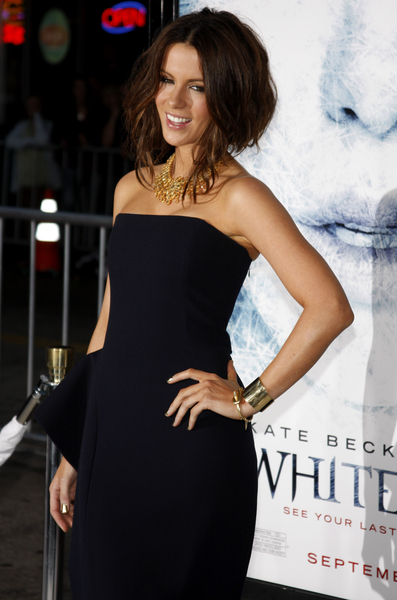 Kate Beckinsale Side View
