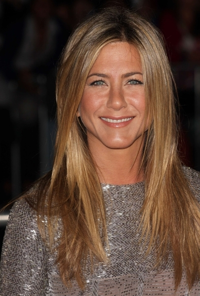 how to get jennifer aniston hair color