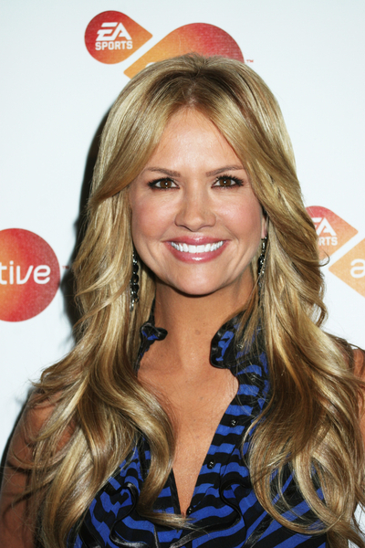 Nancy O'Dell'S Hair Extensions 74