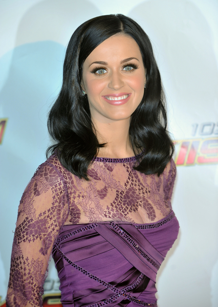 Katy Perry Gentle Waves