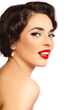50s Hairstyles For Short Hair How To : Looking for a short vintage style hairdo that is easy care?