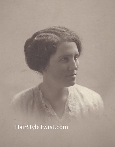 1920s black hairstyles : 1900s Hair Related Keywords & Suggestions - 1900s Hair Long Tail ...