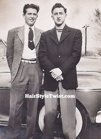 Brothers of the 1950's